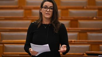 Novák Katalin szerint a magas magyarországi átoltottság vonzani fogja a migránsokat