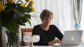 Karikó Katalin a jövőben a rák elleni küzdelemre koncentrál