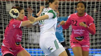 Drámai hetespárbajban bukta el a BL-elődöntőt a Győr