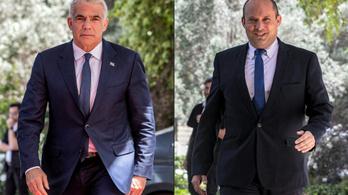 Már jövő héten véget érhet Izraelben a Netanjahu-korszak