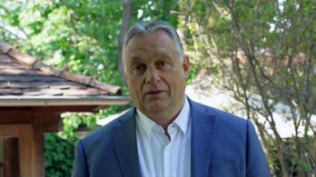Orbán Viktor igazgatóit kapott, de nem büszke rá