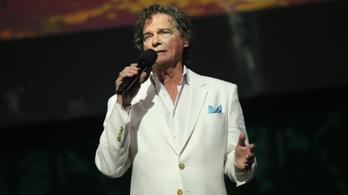 Meghalt B. J. Thomas többszörös Grammy-díjas énekes