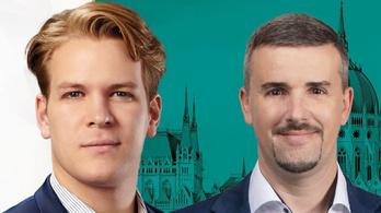 Hajnal Miklóst támogatja a Jobbik a Hegyvidéken, az ellenzéki jelöltre Fürjes Balázs vár