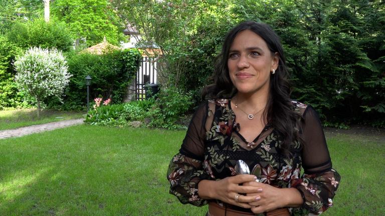 Palya Bea: Nagyon szabad és zabolátlan voltam