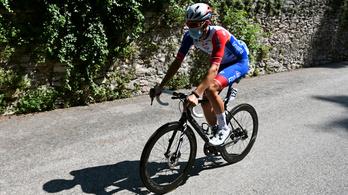 Történelmi magyar eredménnyel zárult a Giro d'Italia