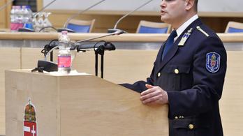 Nyolcvan unokázós csalót kaptak el a magyar rendőrök