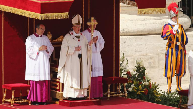 Kiberszex a Vatikánból