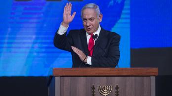 Benjamin Netanjahu balratolódással vádolja az őt leváltani készülő radikális jobboldalt