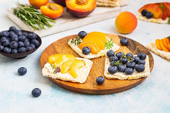 Vékonyabb és vastagabb sajtszeleteket is választhatsz.