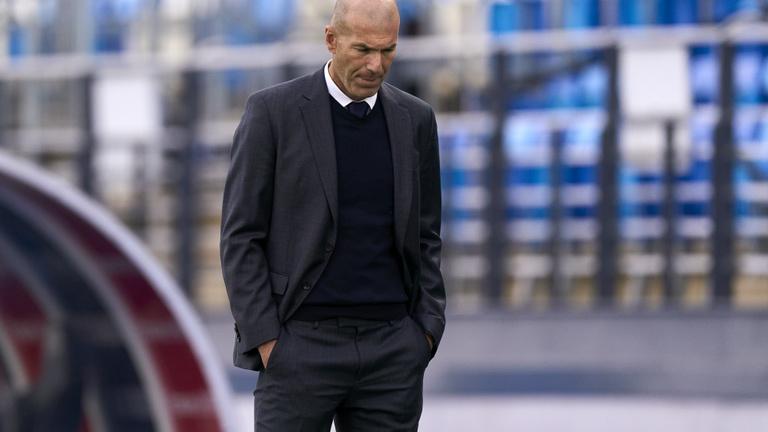 Zidane nyílt levélben mondta el, miért távozott a Real Madridtól