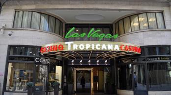 Kedvezményes állami hitellel szerezték meg a Las Vegas Casinót
