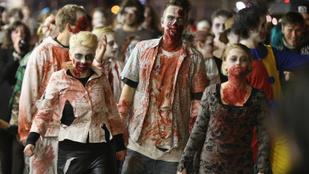 Miért lehetetlen a zombiapokalipszis?