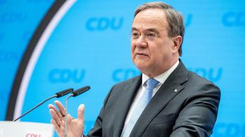 Nehéz helyzetben vannak a németországi kereszténydemokraták