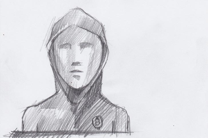 Satoshi-szobor (1)