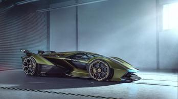 Még többet ajánlottak a Lamborghiniért