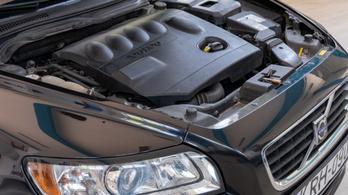 Biztonsági választás 14 évesen a Volvo kombija?