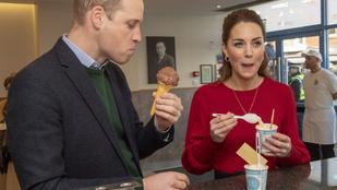 5 étel, amit szigorúan tilos fogyasztania a brit királyi családnak