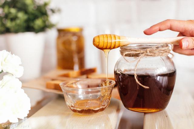 A méznek számos jótékony hatást tulajdonítanak