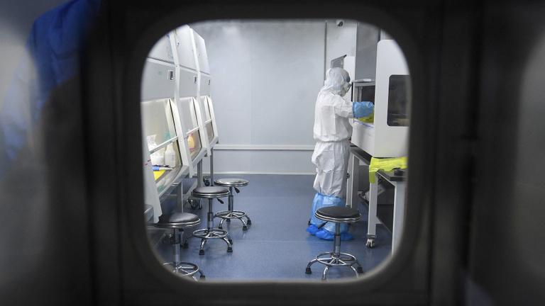Mégis a vuhani laborból szabadult el a járvány?