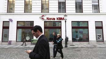 Szlovéniában vesz bankot az OTP