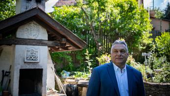Orbán Viktor: Köszönöm mindenkinek, aki ma gondolt rám