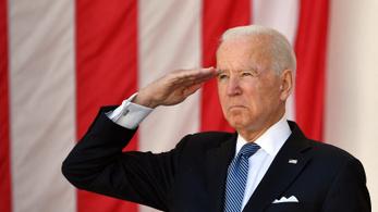 Joe Biden: Veszélyben a demokrácia