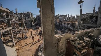 Fogolycserére készül a Hamász és Izrael