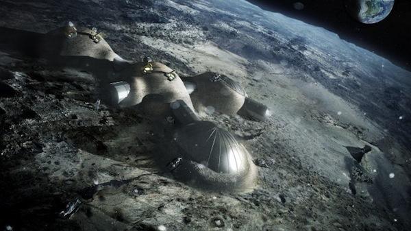 Multi-dome base