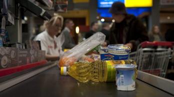 Éves áremelkedés: a rekorder az étolaj