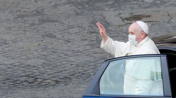 Állandó megfigyelői státuszt kapott a Vatikán a WHO-ban
