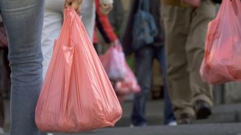 Betiltják a műanyag zacskót Ukrajnában