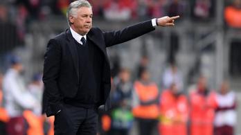 Megvan a Real Madrid új vezetőedzője