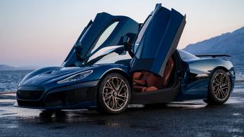 Ez ma a világ legdurvább autója