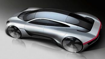 Olcsóbb elektromos Porsche jöhet