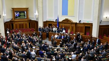 Ukrajna elnöke nem akarja, hogy a magyarság őshonos kisebbség legyen