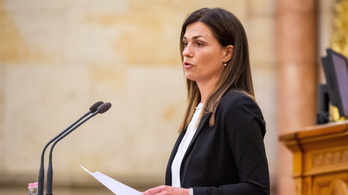 Varga Judit: A kormány megfigyelőként követi az Európai Ügyészség működését