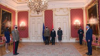 Támogatja a parlamenti bizottság a Magyar Honvédség új parancsnokának kinevezését