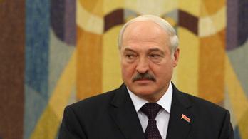 Lukasenko tiltja, hogy a belaruszok elhagyják az országot