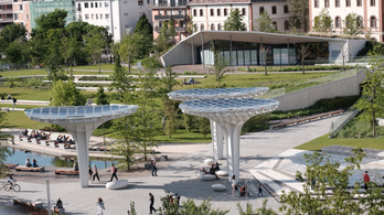 Több mint 600 milliárd jut a Modern Városok Programra