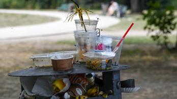 Döntött a kormány: júliustól betiltják az egyszer használatos műanyagokat
