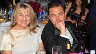Leonardo DiCaprio az anyukájának vette azt a szép házat