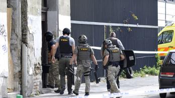 Magyarországi merényletet akadályozott meg a TEK