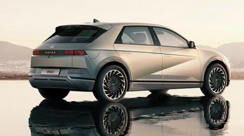 Próbahónappal szerezne vevőket a Hyundai a villanyautójának