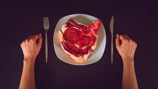 50 kilót adott le ketogén diétával – mégsem ajánlaná senkinek
