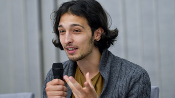 Vidnyánszky 28 éves tanítványa lesz a Karinthy Színház igazgatója