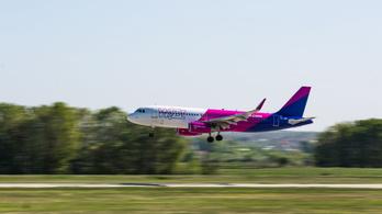 Csaknem kétszázmilliárdot bukott a járványon a Wizz Air