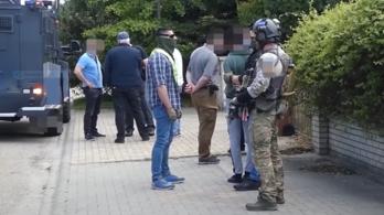 Budapesti Eb-meccsen akart robbantani a 21 éves magyar terrorista
