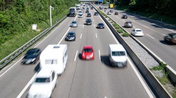 Ha a Zöldek győznek, akkor végetér a száguldozás a német autópályákon