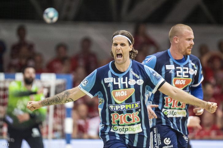 A Szeged a második félidőben mutatott teljesítményével rászolgált a győzelemre
