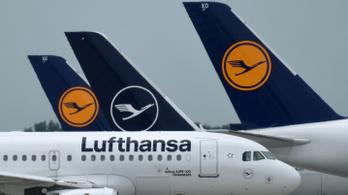 Németország bekeményített, kitiltotta légteréből az orosz utasszállítókat